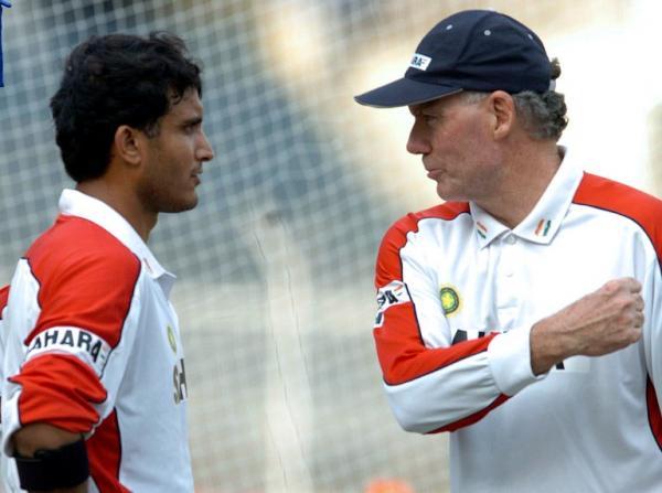 ऑस्ट्रेलिया के इस दिग्गज ने सौरव गांगुली को बताया था शारीरिक और मानसिक रूप से क्रिकेट के लिए अनफिट 1