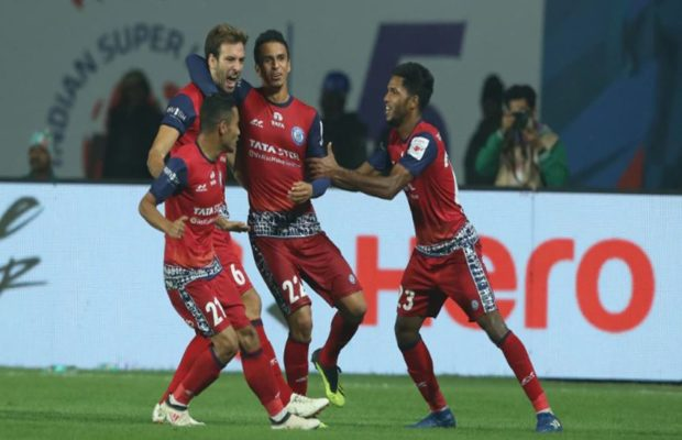 ISL-5: Another defeat in Delhi, Jamshedpur reached top four