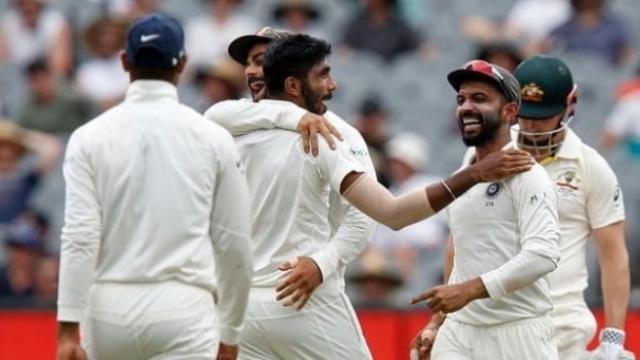 ICC TEST RANKING : 2-1 से सीरीज हारने पर ऑस्ट्रेलिया को हुआ आईसीसी टेस्ट रैंकिंग में नुकसान, जाने भारत का स्थान 3