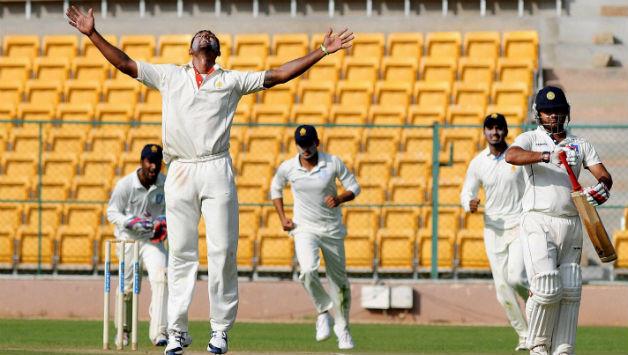 रणजी ट्राफी राउंडअप: ये हैं आज के खेले गएं अहम मुकाबले 2