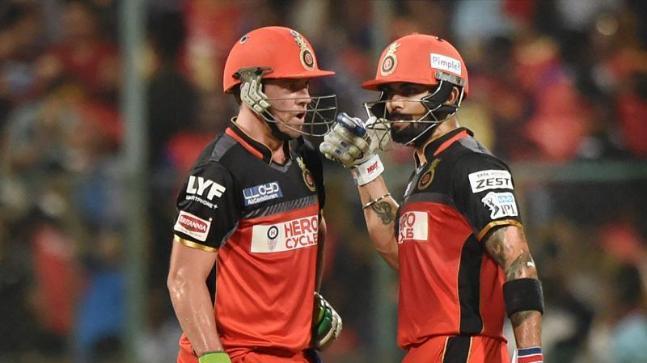 आईपीएल 2019: नीलामी के बाद सबसे मजबूत नजर आ रही है विराट कोहली की रॉयल चैलेंजर्स, एक नजर में देखें टीम 3