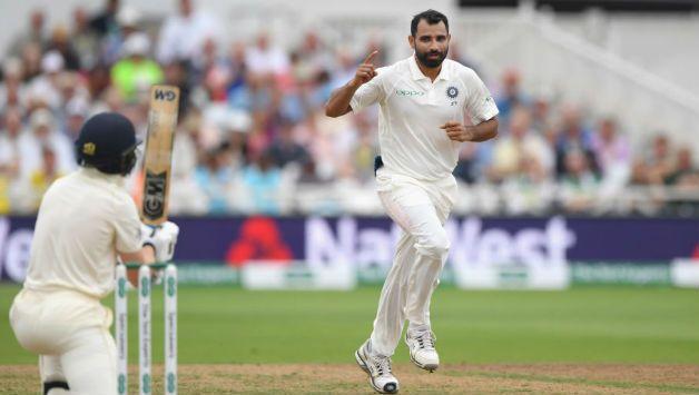 AUSvsIND: मोहम्मद शमी ने रचा इतिहास ऐसा करने वाले पहले भारतीय गेंदबाज बने शमी 15