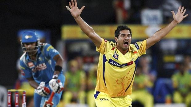 आईपीएल ऑक्शन: मोहित शर्मा पर हुई पैसो की बारिश, इतने करोड़ में इस टीम ने खरीदा 18