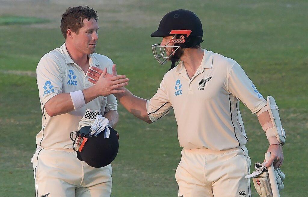 आईसीसी रैंकिंग: पहले टेस्ट के बाद बल्लेबाजों की टेस्ट रैंकिंग में बड़ा उलटफेर, टॉप-5 में दो भारतीय 2