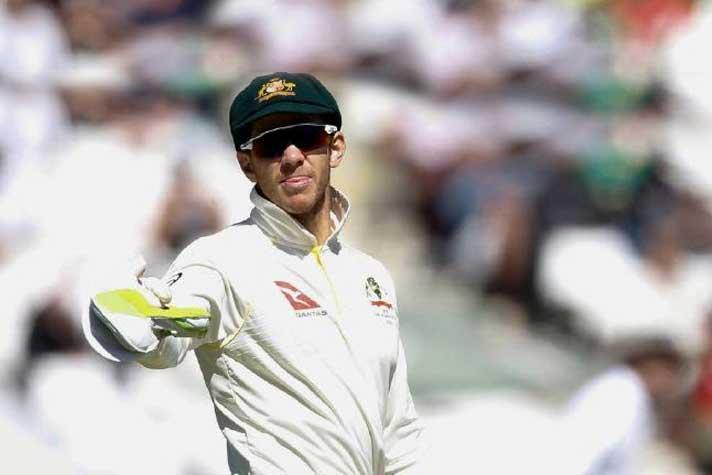 ऑस्ट्रेलिया के कप्तान ने डीआरएस पर उठाया था सवाल, अब विराट कोहली ने कही ये बात 3
