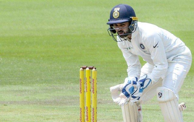 पार्थिव पटेल ने महेंद्र सिंह धोनी को नहीं इस खिलाड़ी को बताया टीम इंडिया का बेस्ट विकेटकीपर का नाम 6