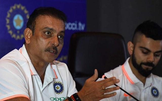 गौतम गंभीर ने भारतीय कोच रवि शास्त्री पर साधा निशाना, इस वजह से लगाई फटकार 3