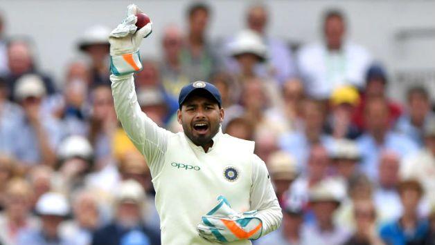 महेंद्र सिंह धोनी को पीछे छोड़ इस मामले में भारत के नम्बर 1 विकेटकीपर बने ऋषभ पंत, बनाया विश्वरिकॉर्ड 1