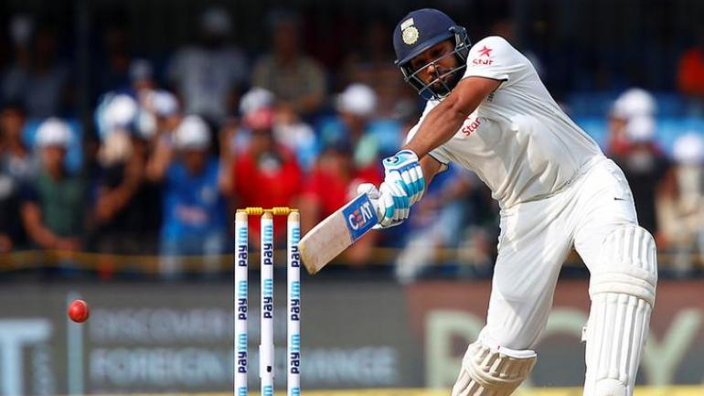 AUSvsIND: अभ्यास मैच में ही रोहित शर्मा ने किया ये कारनामा, एडिलेड टेस्ट में विराट को देनी ही होगी जगह 53