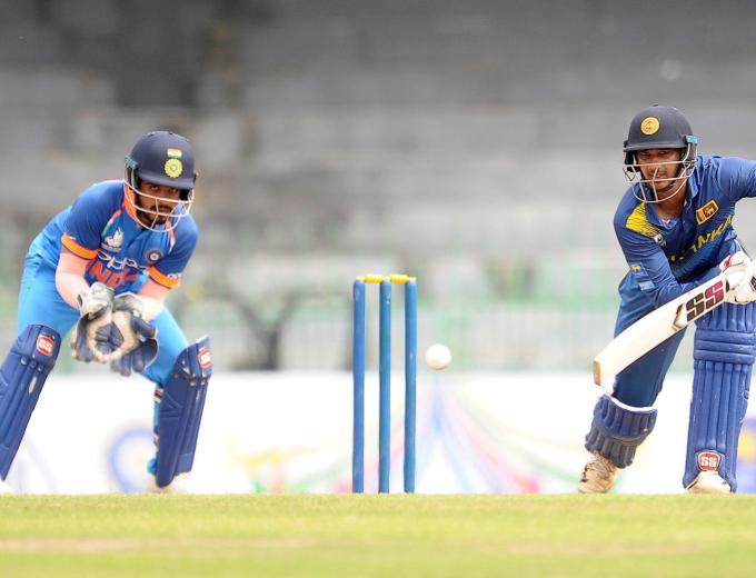 इमर्जिंग एशिया कप 2018: नजदीकी मुकाबले में श्रीलंका ने भारत को दी मात, बेकार हुई जयंत यादव की मेहनत 2
