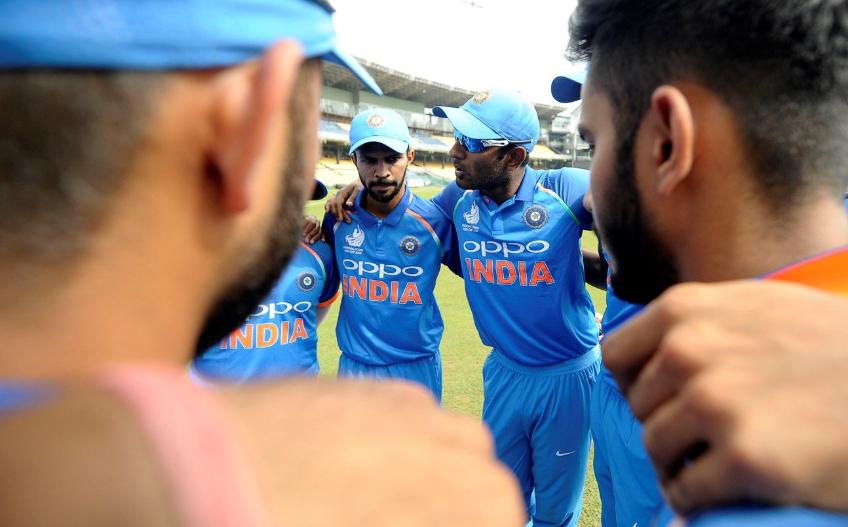 इमर्जिंग एशिया कप 2018: नजदीकी मुकाबले में श्रीलंका ने भारत को दी मात, बेकार हुई जयंत यादव की मेहनत 9