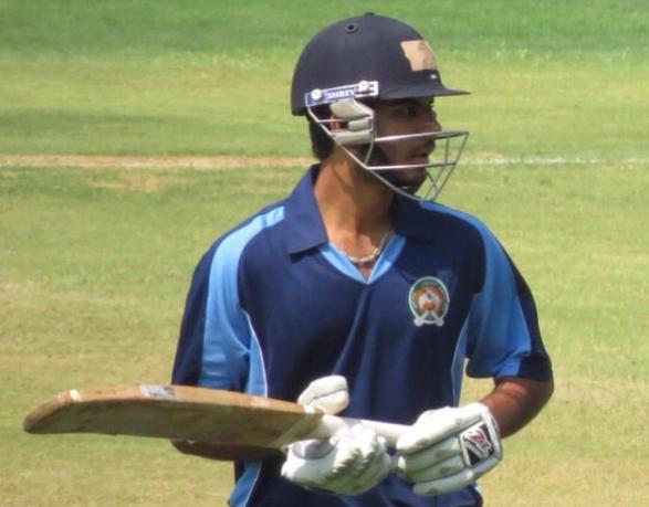 इमर्जिंग एशिया कप 2018: नजदीकी मुकाबले में श्रीलंका ने भारत को दी मात, बेकार हुई जयंत यादव की मेहनत 4