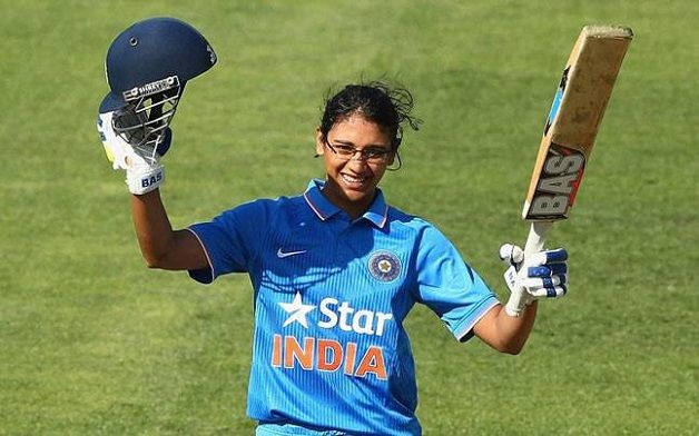 Smriti Mandhana won the title of best player of the year