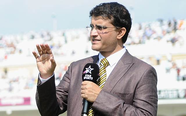 Ganguly applauded the victory of the Indian team