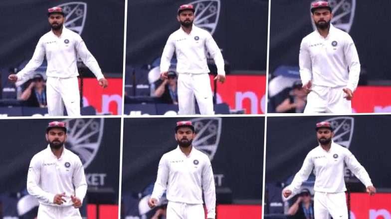 AUSvsIND-वीडियो: एडिलेड टेस्ट में विराट कोहली के डांस को शेन वार्न ने दिया ये नाम, वायरल हुआ कप्तान के डांस का वीडियो 5