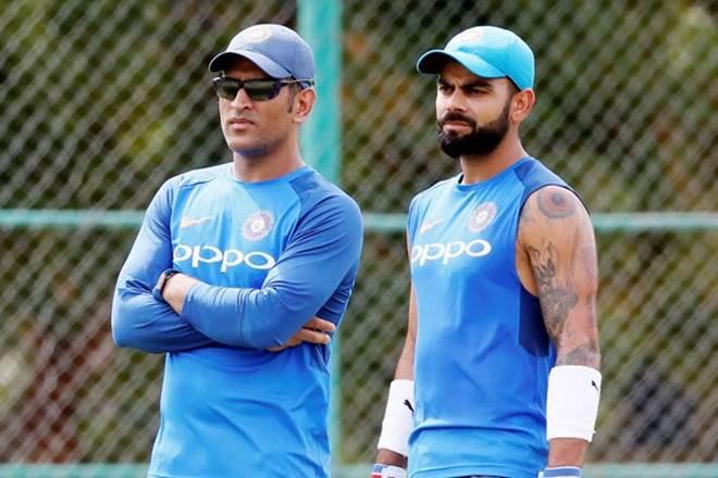 STATS: पहला रन बनाते ही महेंद्र सिंह धोनी ने रचा इतिहास, ऐसा करने वाले बने पहले भारतीय विकेटकीपर 2