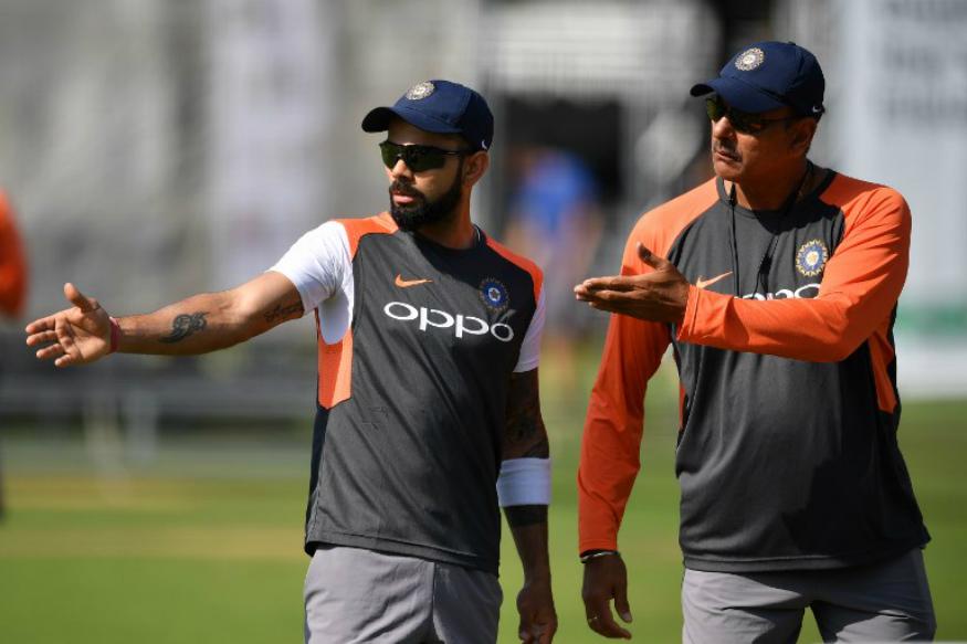 गौतम गंभीर ने नंबर 4 के लिए सुझाया इस भारतीय बल्लेबाज का नाम, विराट और शास्त्री को लगाई फटकार