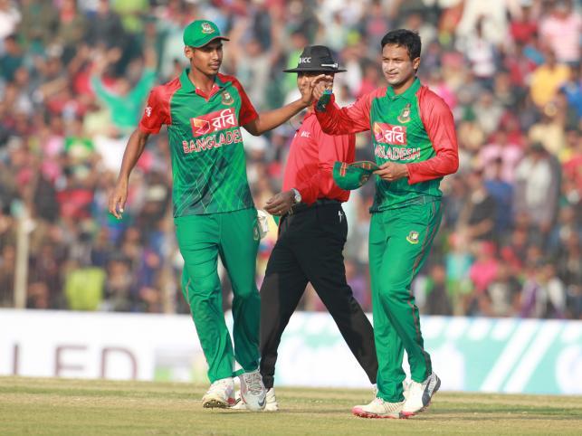 इस वजह से आईपीएल से बाहर हुआ बांग्लादेश का ये स्टार खिलाड़ी 10