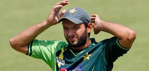शाहिद अफरीदी ने कहा, भारतीय खिलाड़ी मांगते थे हारने के बाद माफ़ी, लेकिन आंकड़ो की सच्चाई हैं कुछ ऐसी 3