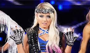 2019 के शुरुआती सत्र में नया मोड़ ले सकता है इन WWE रैसलरों का करियर 5
