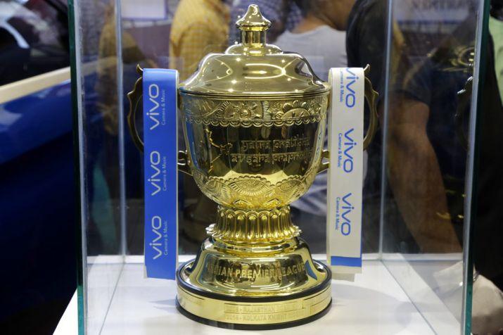 इंडियन प्रीमियर लीग 2018: शेड्यूल 6