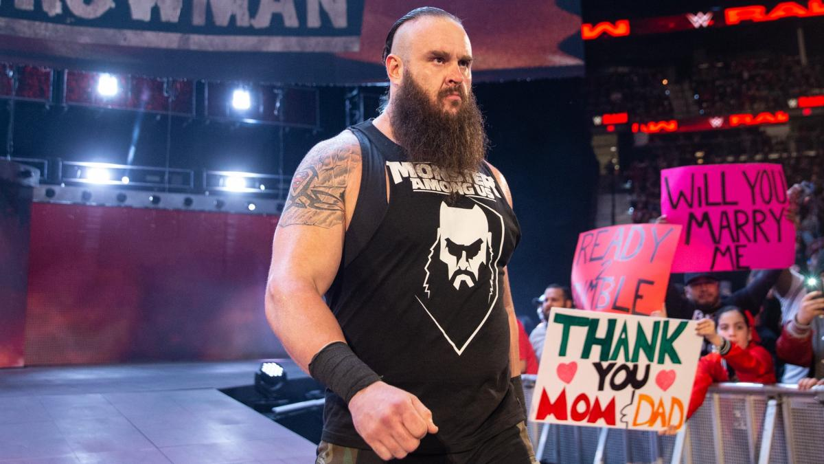 2019 के शुरुआती सत्र में नया मोड़ ले सकता है इन WWE रैसलरों का करियर 2