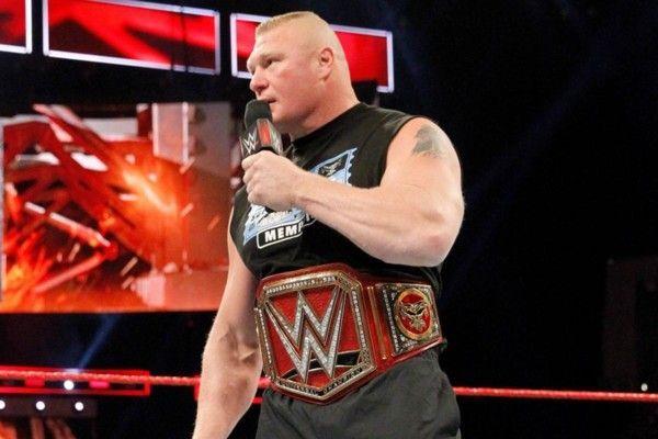 पांच WWE रिकॉर्ड जो 2018 में हुए ध्वस्त 5