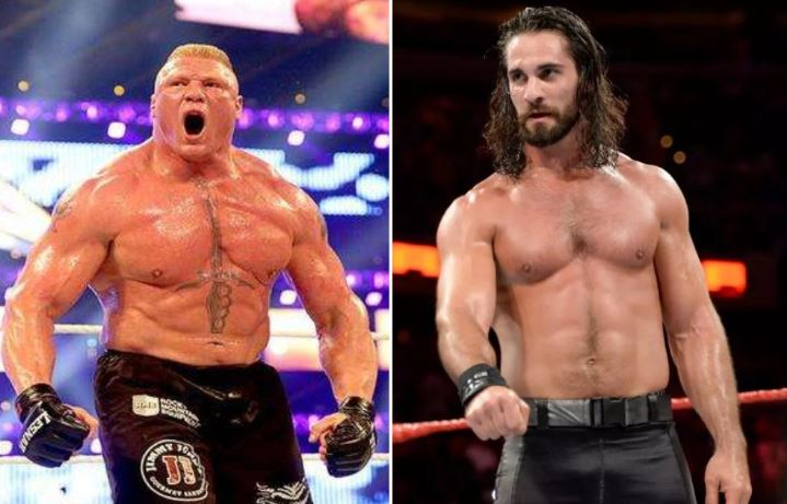 आलोचनाओं में घिरे ब्रॉक लैसनर, पढ़ें आज की ऐसी ही WWE से जुड़ी सभी दिलचस्प ख़बरें एक साथ 13