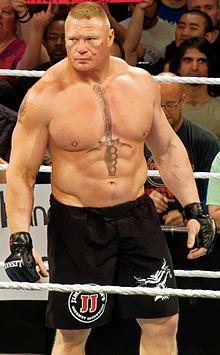 UFC अध्यक्ष ने कहा, पैसे के पीछे दौड़ रहा है ब्रॉक लैसनर 2