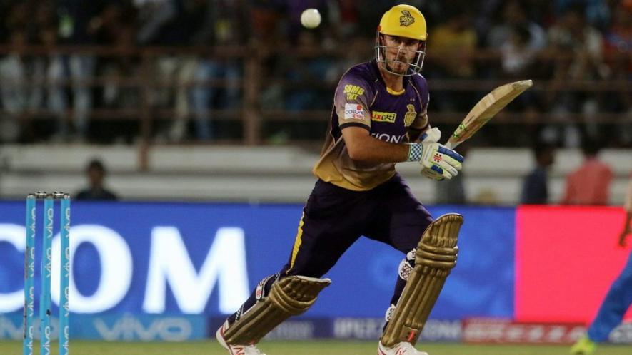 बड़ी खबर: टी-20 के सबसे विस्फोटक बल्लेबाज क्रिस लिन को ऑस्ट्रेलिया ने किया नजरअंदाज तो इस टीम ने बनाया अपना कप्तान 11