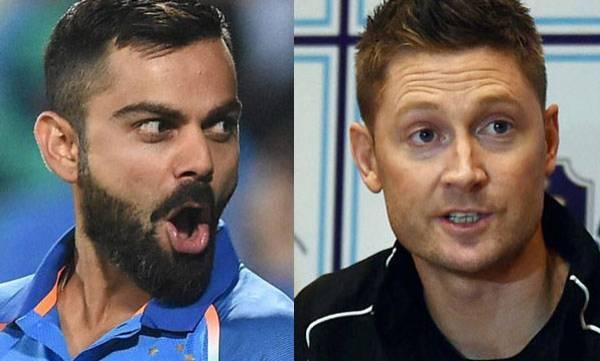 विश्व विजेता कप्तान माइकल क्लार्क ने कहा विराट कोहली ने अपने ही पैर पर मारी कुल्हाड़ी, टीम इंडिया को खलेगी इस खिलाड़ी की कमी 7
