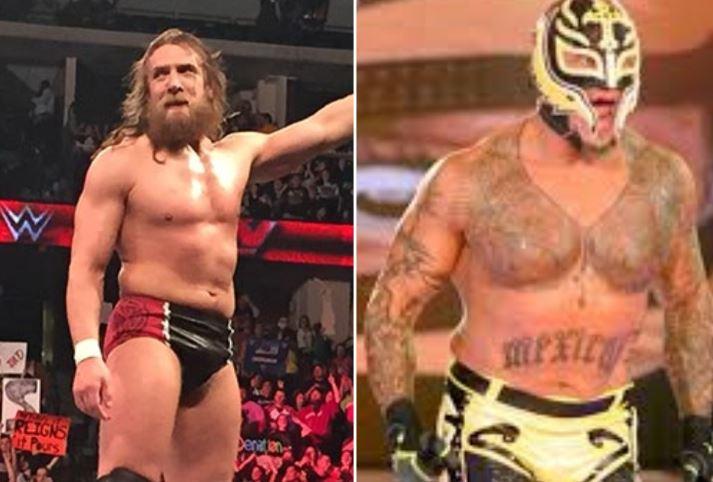 इन WWE रैसलरों की लम्बाई पूरी छः फुट भी नहीं, लेकिन रैसलिंग रिंग पर किया है वर्षो तक राज 16
