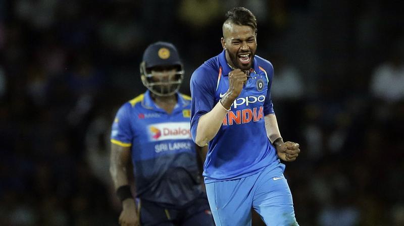 भारतीय टीम में वापसी को लेकर हार्दिक पांड्या का 'विराट' बयान, बयाँ किया दर्द 13
