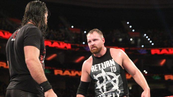 WWE रॉ के पच्चीस साल के इतिहास में रेटिंग्स सबसे नीचे, कम्पनी की बढ़ी चिंता 4