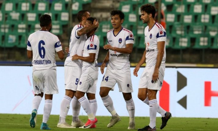 ISL-5: Delhi opens the winning account