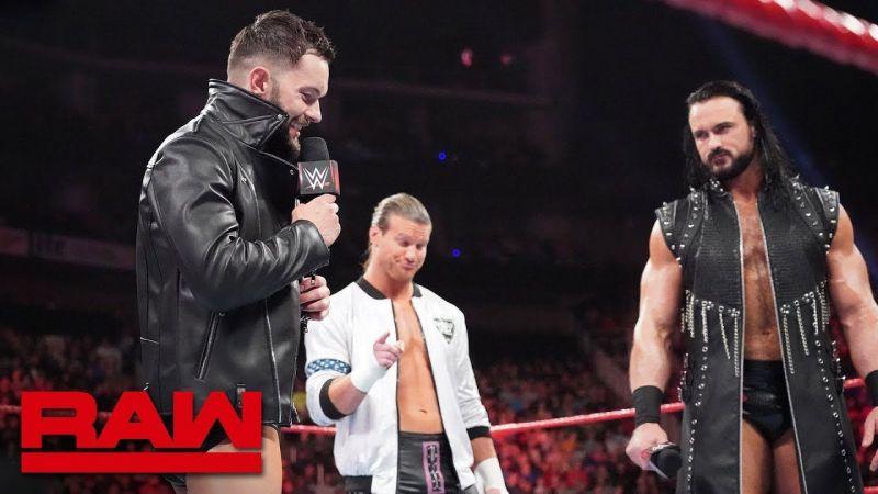 ऐसी पांच चीज़ें जो 24 दिसंबर की WWE रॉ लाइव इवेंट में होने वाली हैं 1