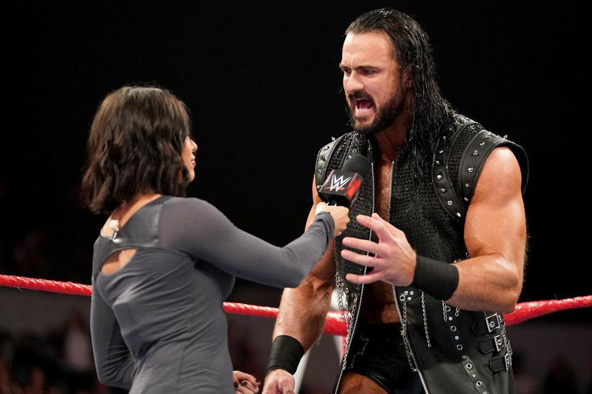 2019 के शुरुआती सत्र में नया मोड़ ले सकता है इन WWE रैसलरों का करियर 6