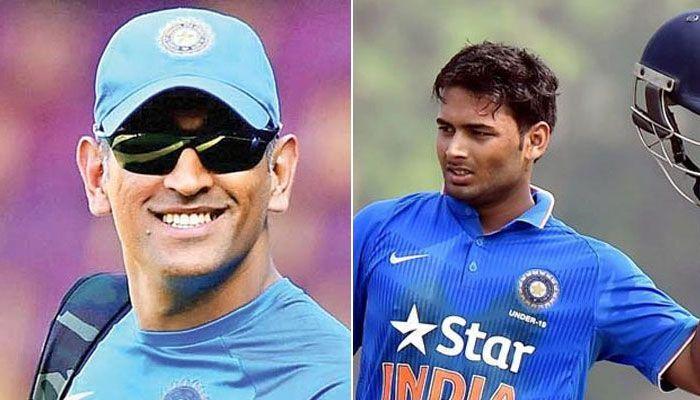 महेंद्र सिंह धोनी को पीछे छोड़ इस मामले में भारत के नम्बर 1 विकेटकीपर बने ऋषभ पंत, बनाया विश्वरिकॉर्ड 2