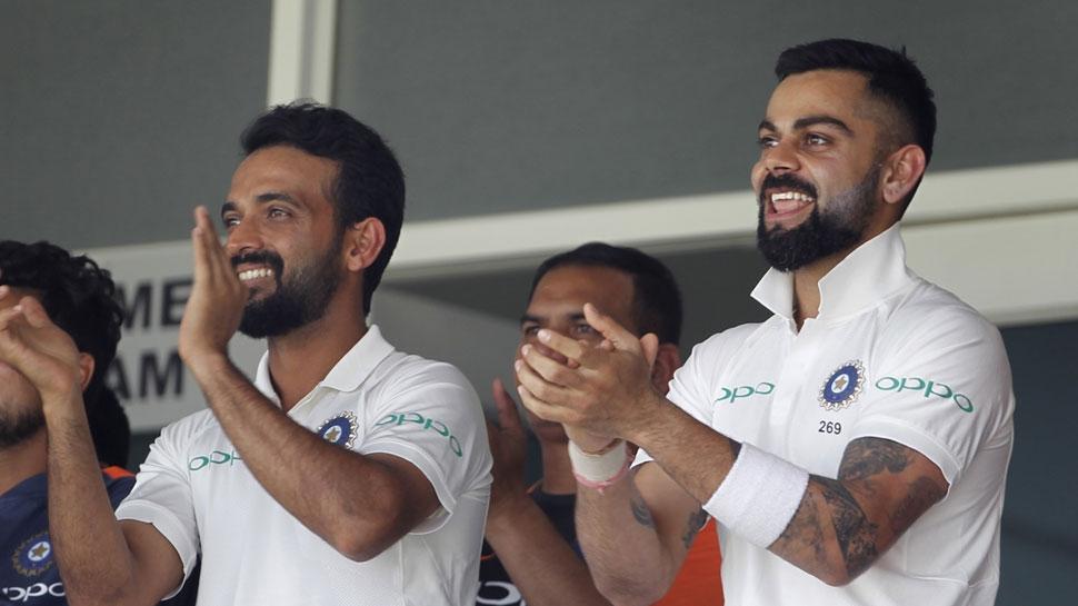 2018 में सभी टीमों के आंकलन के बाद देखें कौन सी टीम रही टेस्ट में बेस्ट 6