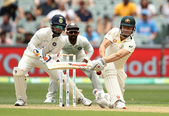 STATS:AUSvsIND: एडिलेड टेस्ट: तीसरे दिन बने कुल 8 रिकॉर्ड, विराट कोहली और ऋषभ पन्त ने रचा विश्व कीर्तिमान 3
