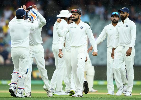 AUSvsIND- एडिलेड टेस्ट मैच में भारतीय टीम को सचिन तेंदुलकर ने बताया ड्राइविंग सीट पर, कही ये बात 1