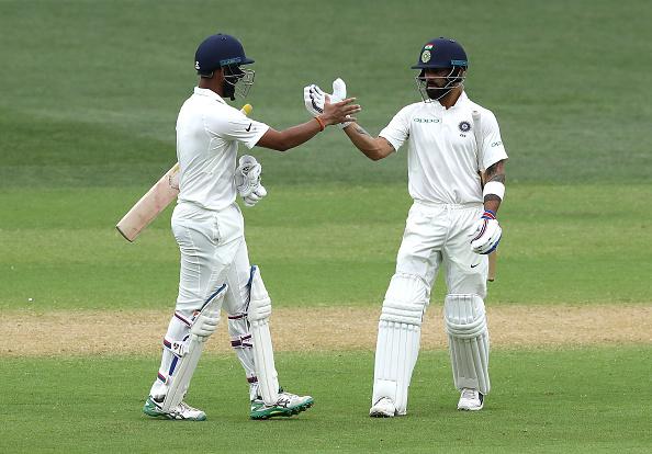 AUSvsIND- एडिलेड टेस्ट मैच में भारतीय टीम को सचिन तेंदुलकर ने बताया ड्राइविंग सीट पर, कही ये बात 2