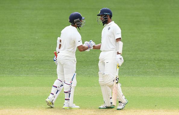 आईसीसी रैंकिंग: पहले टेस्ट के बाद बल्लेबाजों की टेस्ट रैंकिंग में बड़ा उलटफेर, टॉप-5 में दो भारतीय 1