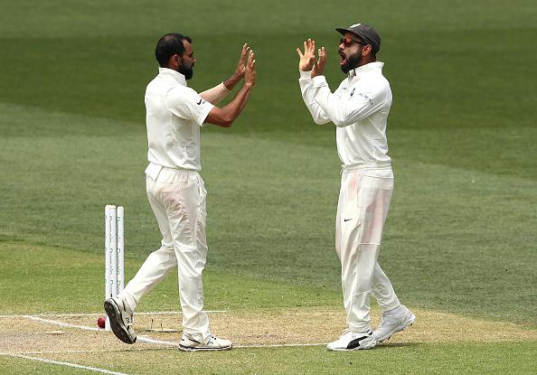STATS: एडिलेड टेस्ट: टीम इंडिया ने रचा इतिहास, भारतीय टीम के नाम दर्ज हुए कई ऐतिहासिक विश्व कीर्तिमान 2
