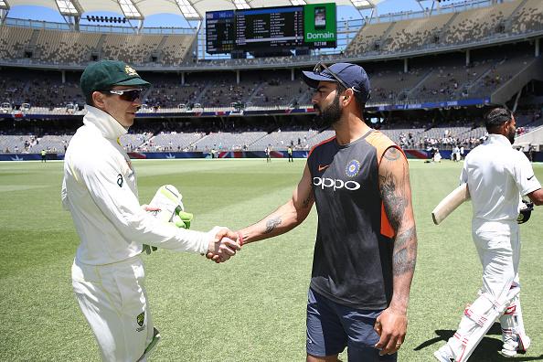 माइकल वॉन ने की भविष्यवाणी, ऑस्ट्रेलिया और भारत में यह टीम बनेगी चैम्पियन 12