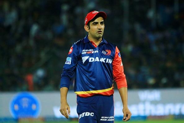 गौतम गंभीर ने किया खुलासा, पिछले आईपीएल सीजन में इस वजह से नहीं लिया था दिल्ली डेयरडेविल्स से पैसा 1