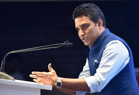 संजय मांजरेकर ने विराट को दरकिनार कर इस खिलाड़ी को माना आईपीएल का सबसे हैंड्सम क्रिकेटर 8