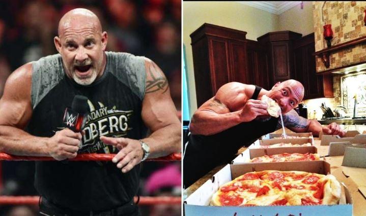 आपके पसंदीदा WWE रैसलरों की ये अजीब आदतें बिल्कुल भी नहीं आयेंगी आपको पसंद 25