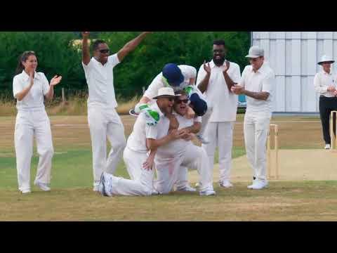इस साल की सबसे रहस्यमई गेंद पर आउट हुए जेम्स एंडरसन, खिलाड़ी भी रह गए हैरान, देखें वीडियो 1