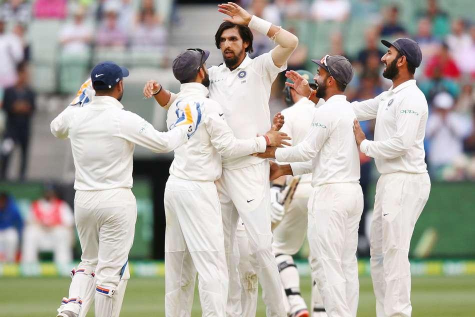 AUSvsIND- ऑस्ट्रेलिया के इस पूर्व कप्तान ने बताया ऑस्ट्रेलिया दौरे पर आने वाली सर्वश्रेष्ठ भारतीय टीम की गेंदबाजी लाइन अप 3